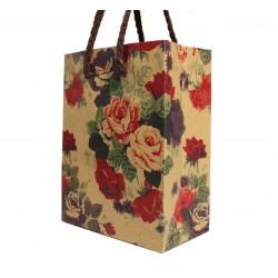 Darčeková taška ruže malá