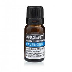 Levanduľa Esenciálny Olej 10 ml