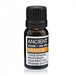 Pomarančový Esenciálny Olej 10 ml