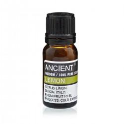Citrón Esenciálny Olej 10 ml